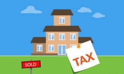 How Is The Tax On Income from House Property Calculated?