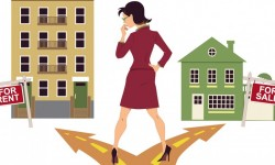 Should You Buy A Home Or Stay On Rent?