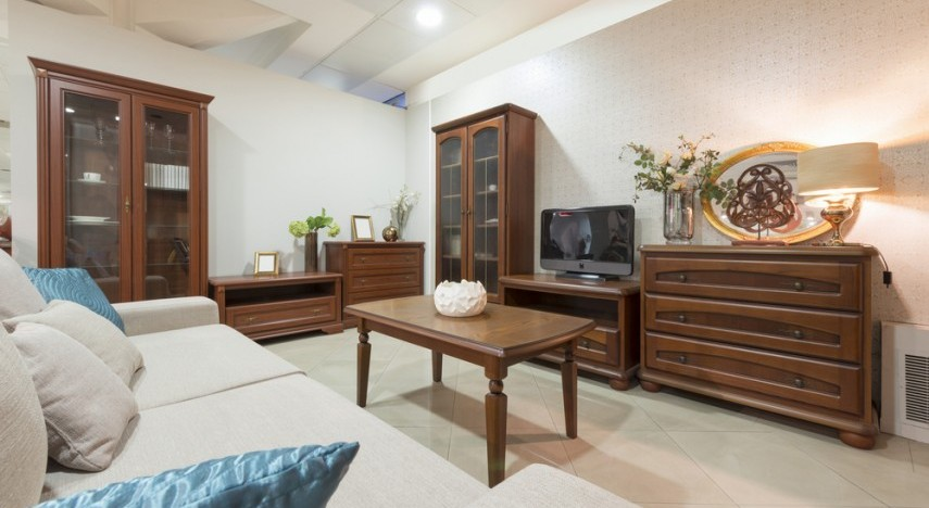 How to Buy Furniture on a Budget