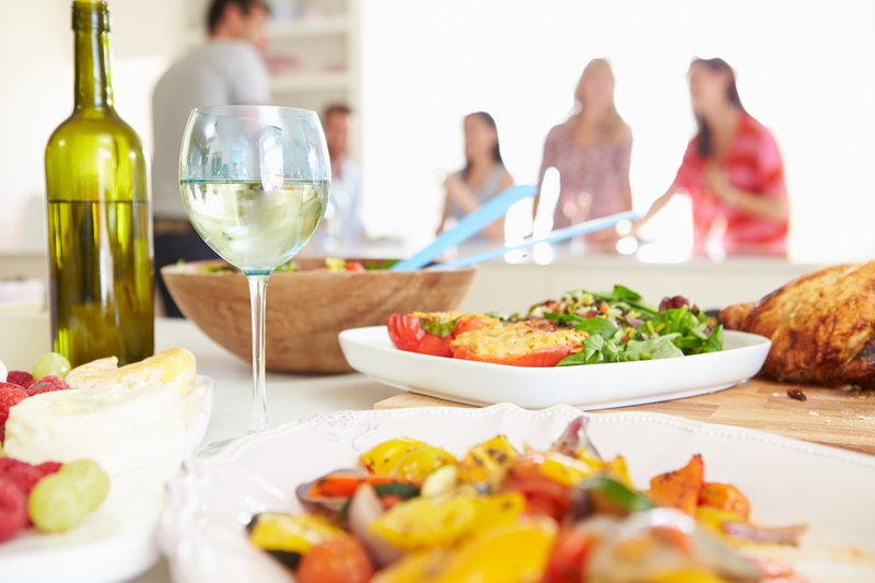 Planning a Party? Tips for Hosting the Perfect Party