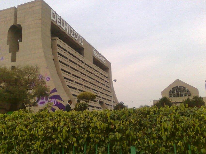 Hc Questions Dda Centre On Delhi Commonwealth Village
