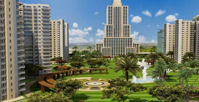 Image result for Society in Noida