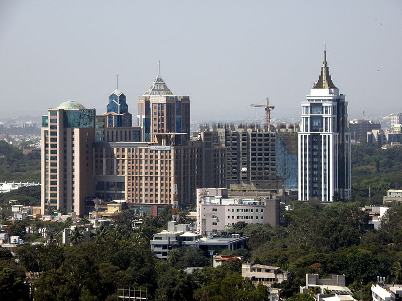 Five Hot Township Projects In Bengaluru