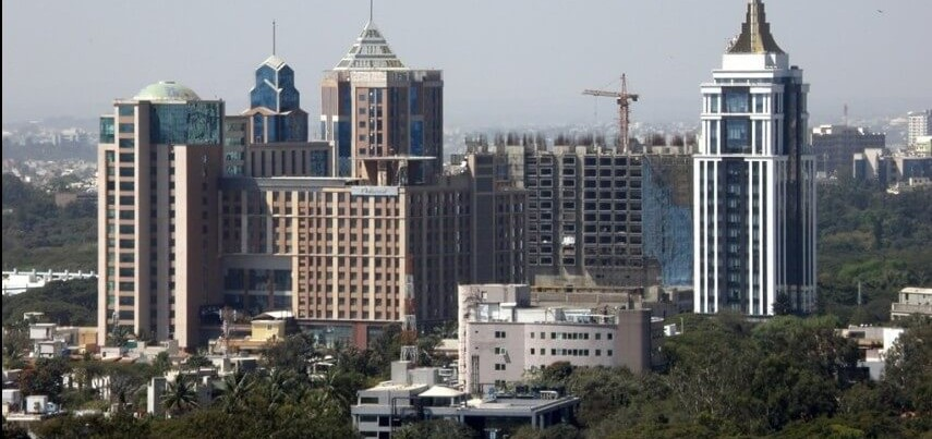 top localities in bengaluru to rent a home