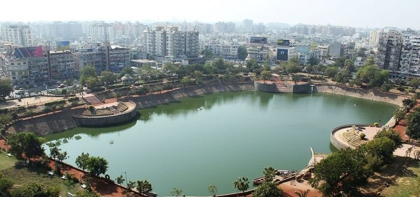 here are five upcoming residential township projects in ahmedabad