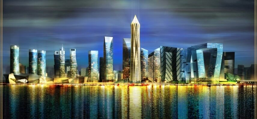 Gift city in gujrat find update on gujrat gift city district one of its kind all you need to know about gift city negle Choice Image