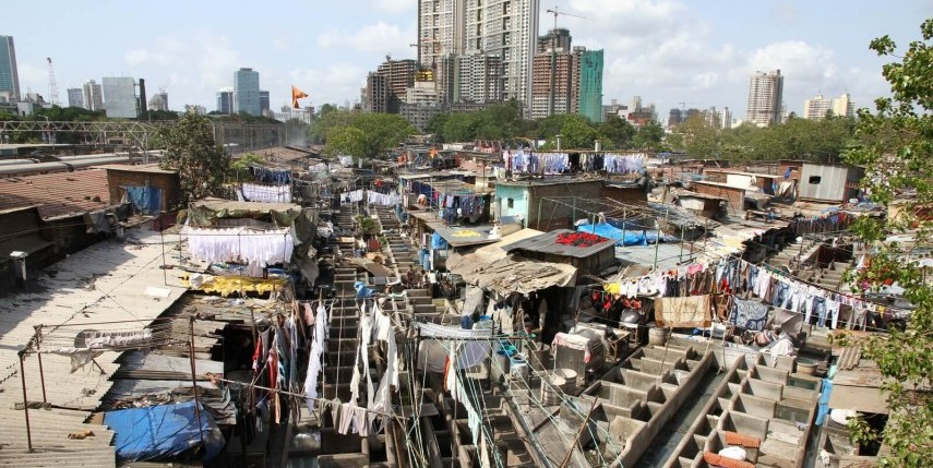 How Slums Can Be Transformed Into Developed Urban Area