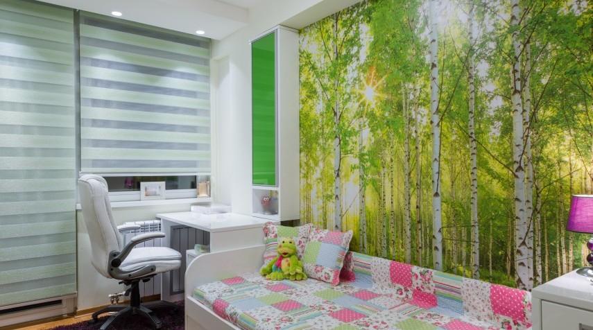 Wallpaper Vs Paint What Should You Choose