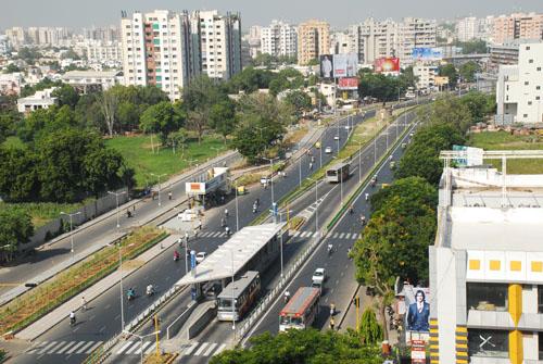 Ahmedabad_BRTS (wikipedia)