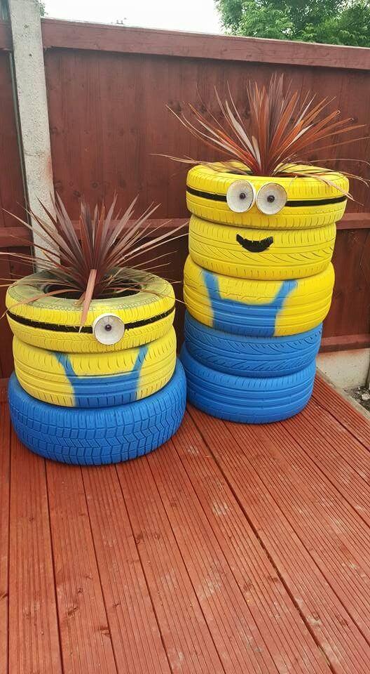 planters tyre