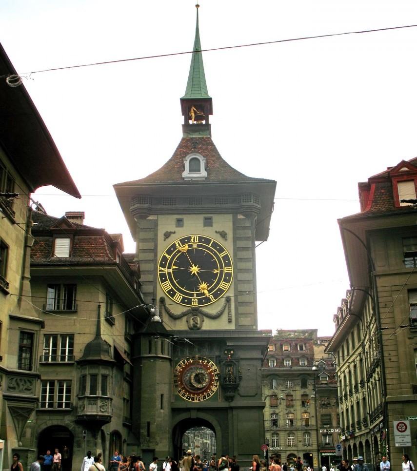 4585_-_Bern_-_Zytglogge