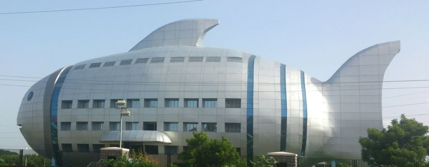 Find Beautiful Office Of India Top Nine Beautiful Building In