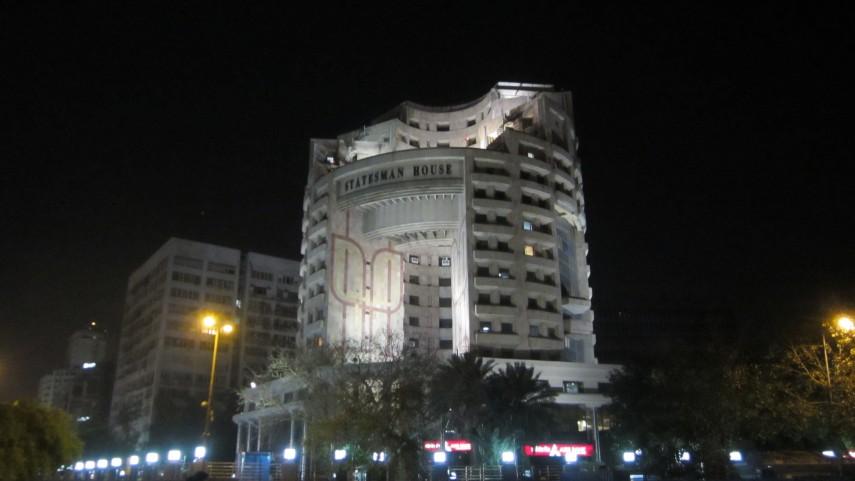 Statesman_House,_Delhi - commons.wikimedia.org