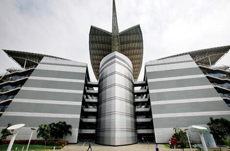TCS-Siruseri-Building - cmmons.wikimedia.org