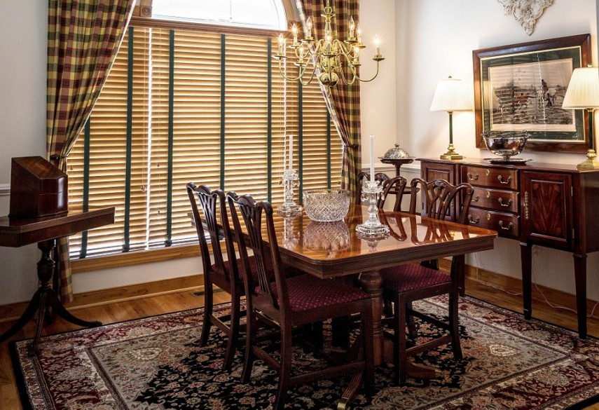 Five Dining Room Decorating Ideas to Inspire You - Makaaniq.com