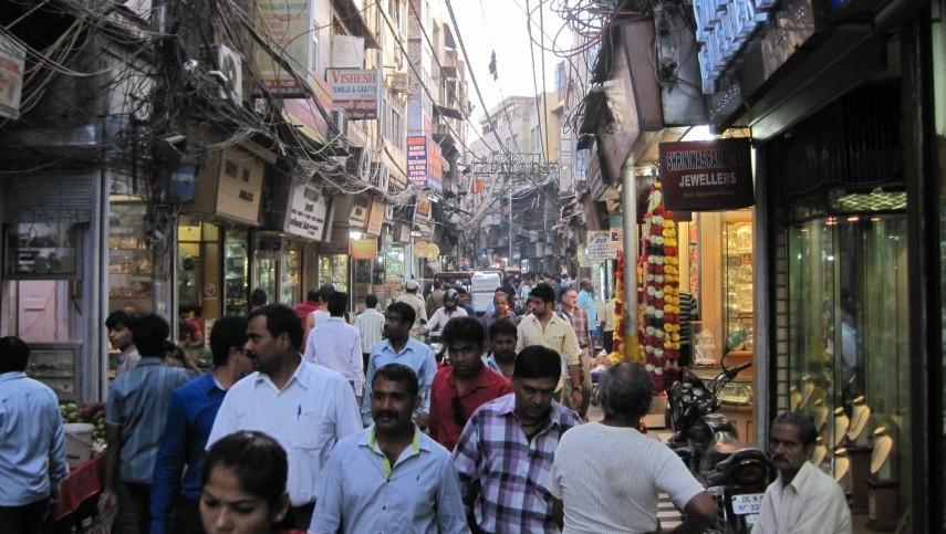 134860e75b Chandni Chowk Market in Delhi – Know More About Old Delhi Charm
