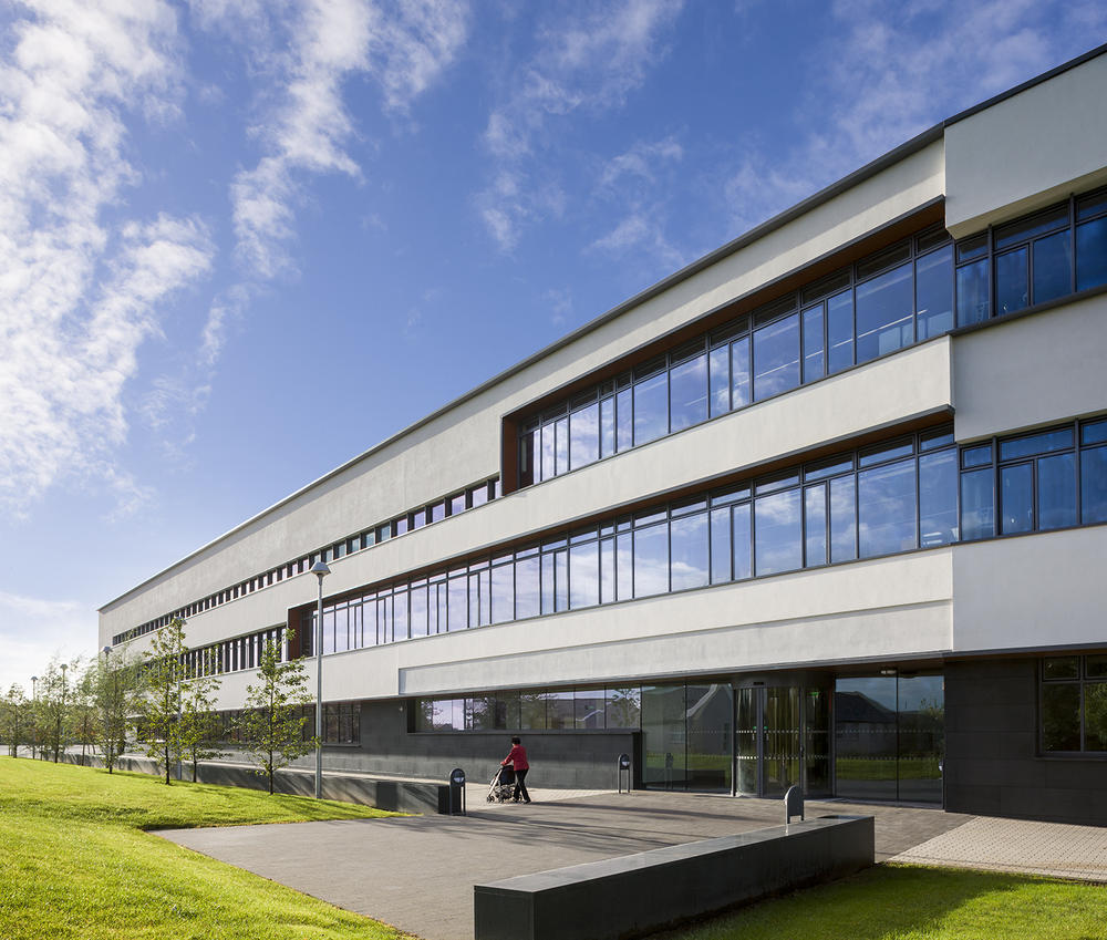 Biosciences Research Building, Galway
