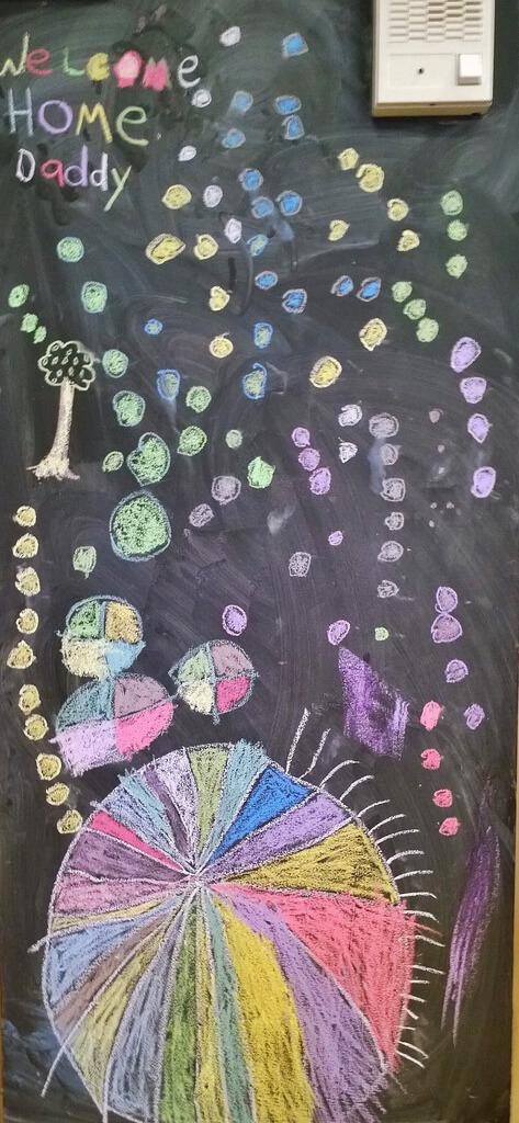 Chalkboard (flickr.com)