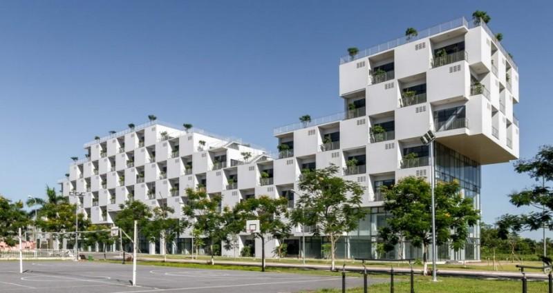 FTP university