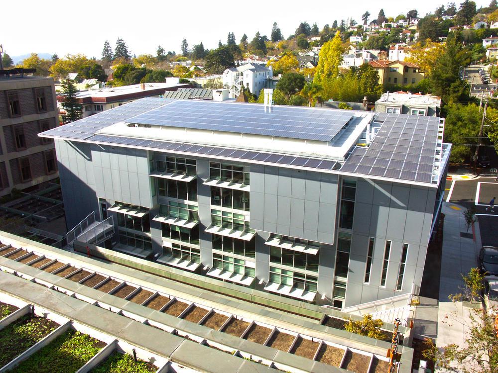 Jacobs Institute for Design Innovation, Berkley