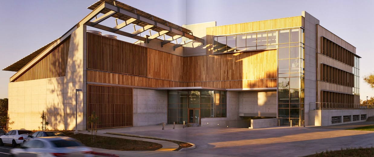 J Craig Venter Institute, San Diego