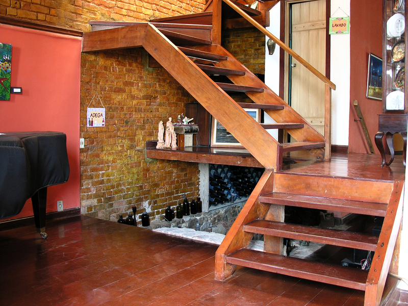 5 Ways To Create Vertical Storage In Your Home