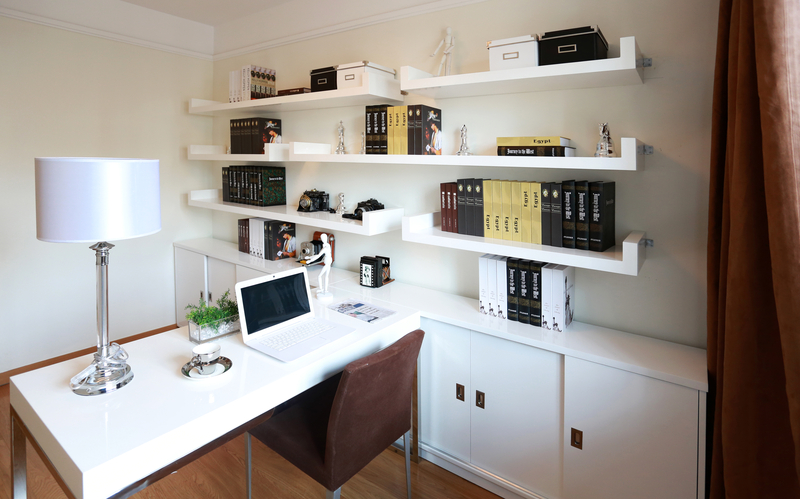 8 Interior Designing Tips To Decorate Your Study Room
