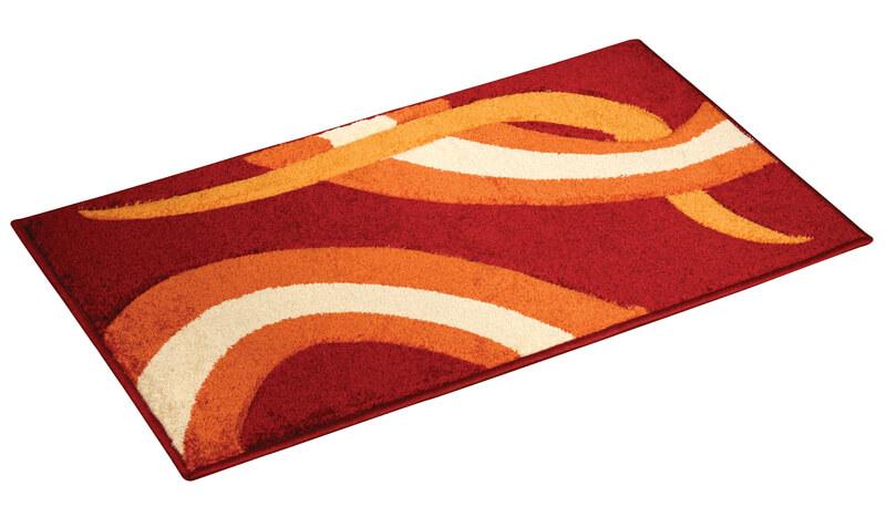 Doormat, isolated