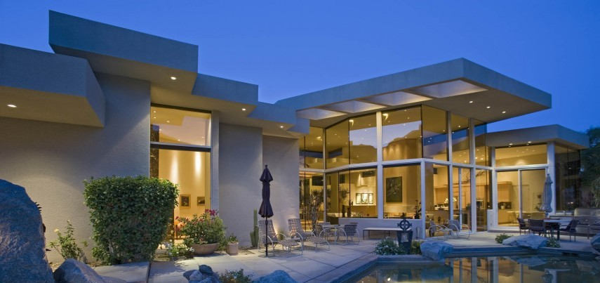 5 Things That Define A Luxury Home