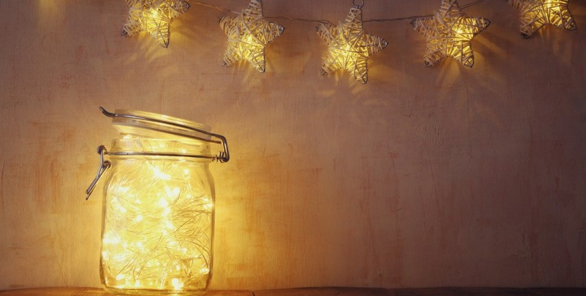 5 Waste Products That Can Be Recycled To Decorate Your Home