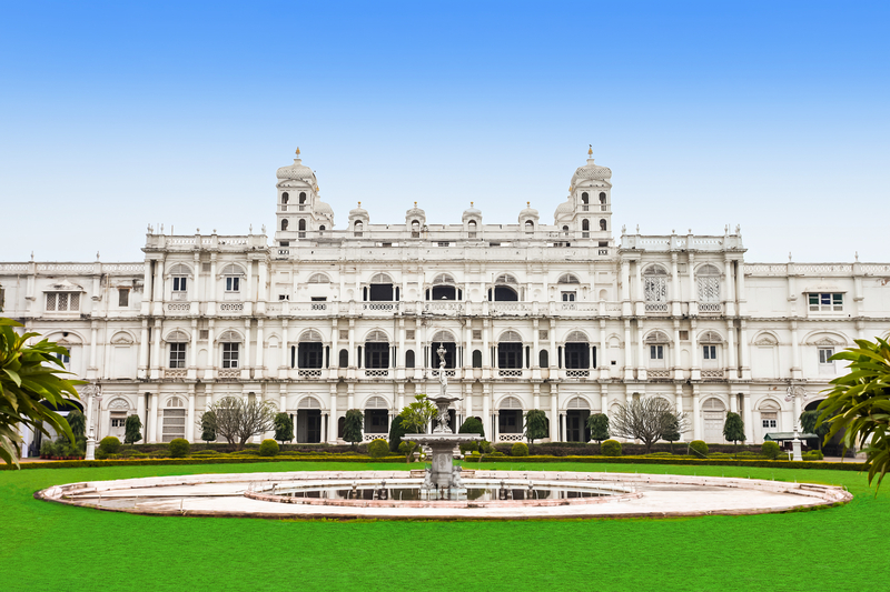 Jai Vilas  1 Palaces In India   Find 5 Famous Royal Palaces In India At Makaaniq. Most Beautiful Architecture In India. Home Design Ideas