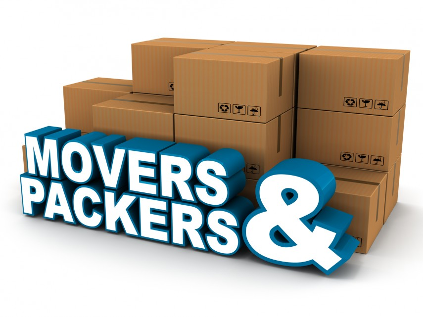 How Movers and Packers Can Help You In Shifting Home
