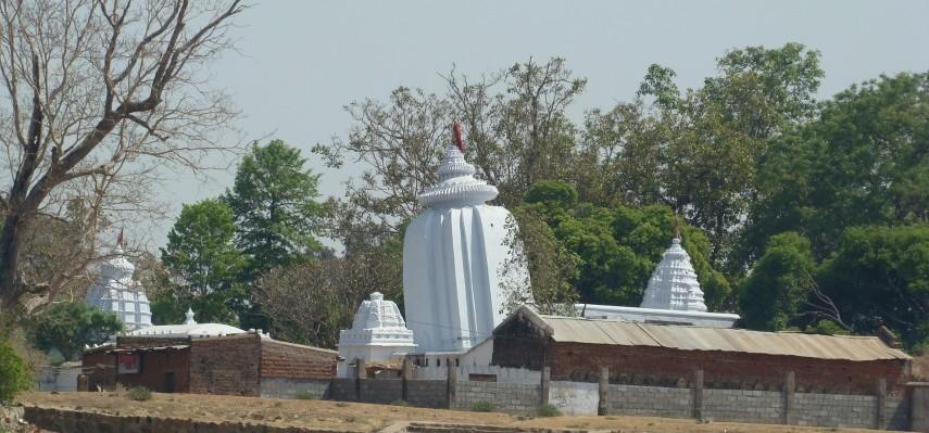 Kalinga style of architecture temples of orissa architecture for Architecture design for home in odisha