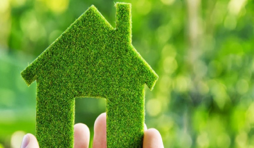 Here 39 S How You Can Make Your Home Green And Eco Friendly