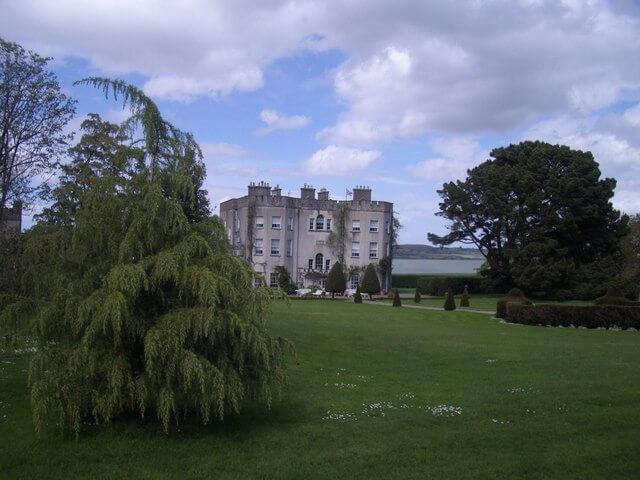 Glin_Castle