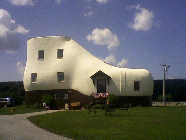 Shoehouse