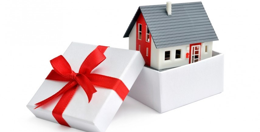 gift property law india