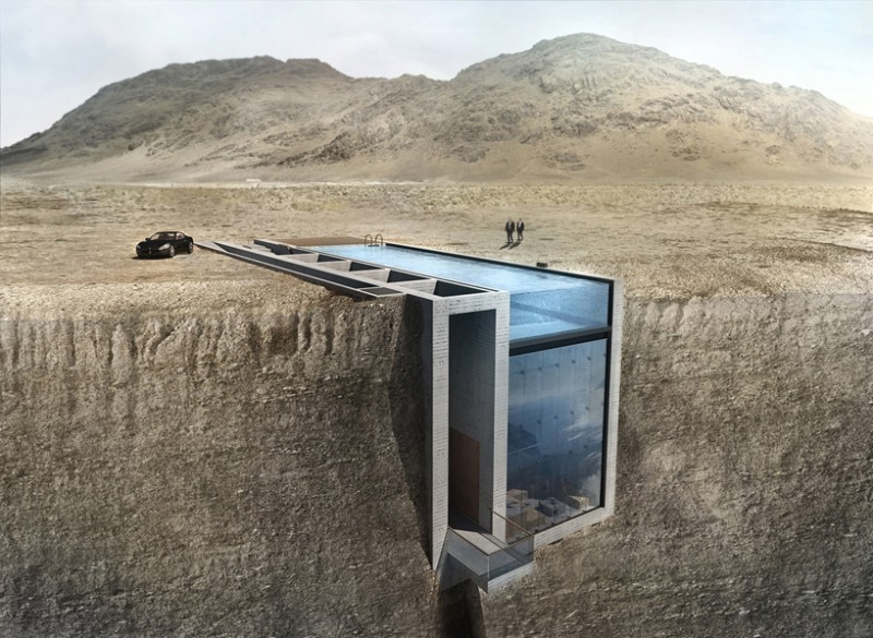 5 Mountain Homes That Wow You With Their Amazing Architecture Design