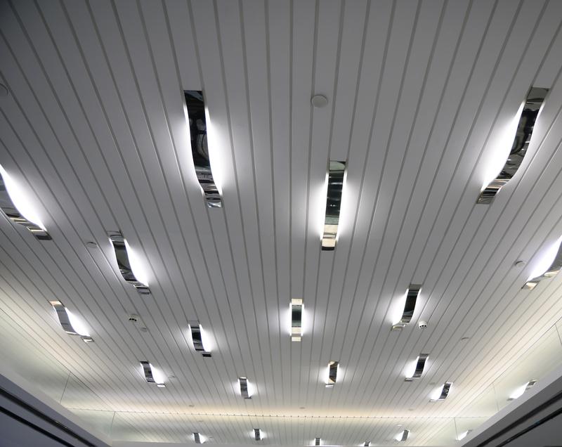 Internal lights