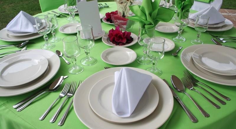 Cutlery & Dinner Set
