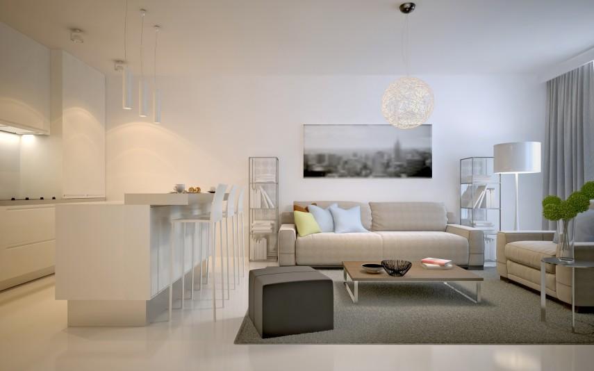Sewa Unit Studio di Apartemen Metro Park Residence, Apa Saja Keunggulannya?