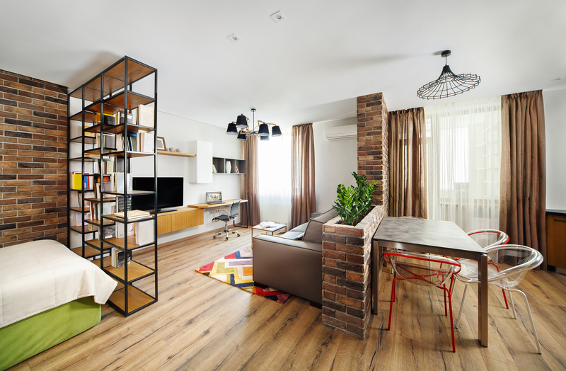 Ways To Rent The Most Apt Studio Apartment Within Your Budget