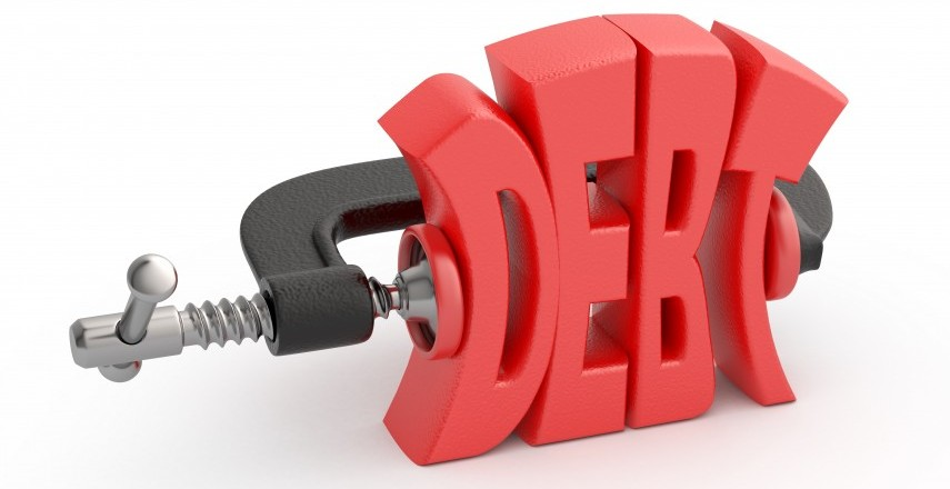 4 Types of Debt That Affect Your Home Loan
