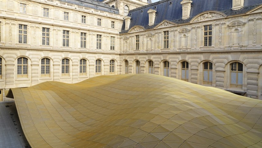 Department of Islamic Art at Louvre