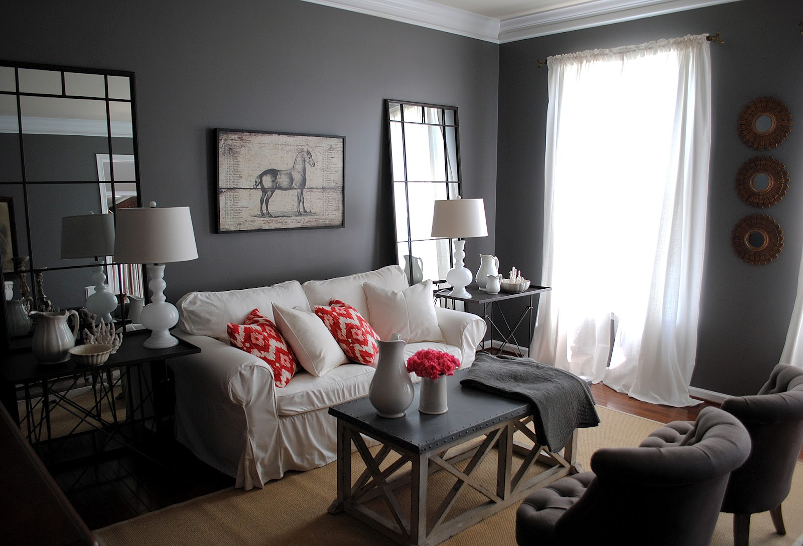 Paint Finish For Living Room A Matte R Of Style 5 Ways To Add Matte Finish To Your Home