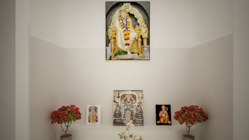 Vastu Tips Know How Idols Should Be Placed In A Puja Room