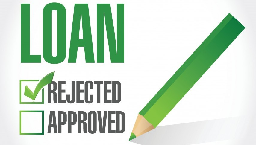 Home Loan Application Rejected? Here Is What You Could Do