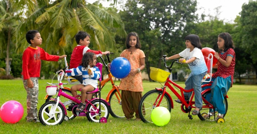 Child-Friendly Residential Projects Woo Millennials