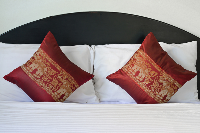 Elephant Cushions