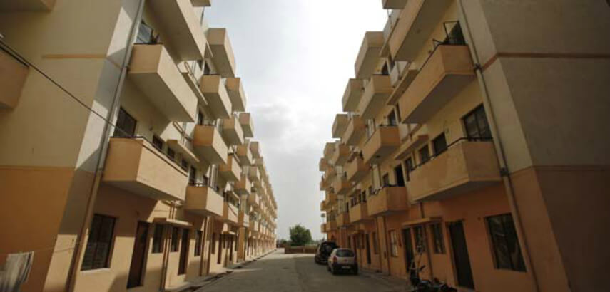 DDA Housing Scheme 2019 Draw Result Declared To Allot 10,294 Flats